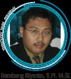 Profil Foto Web Bambang