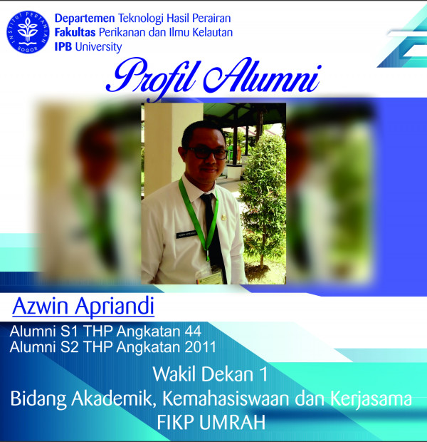 Azwin Apriandi