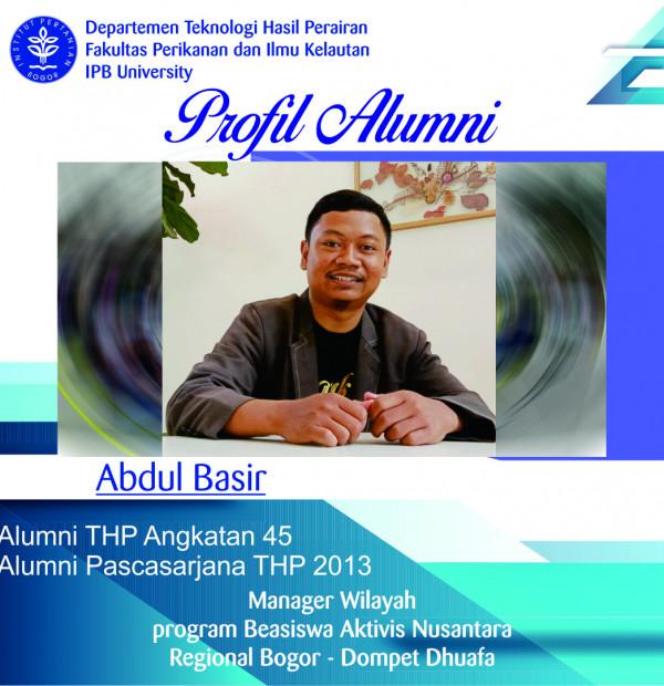 Abdul Basir